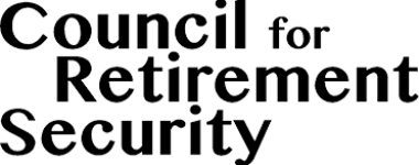 The Council for Retirement Security