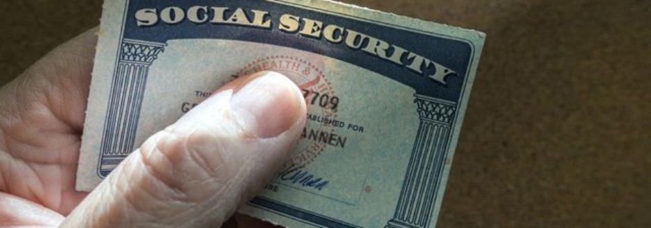15 things you can do online for your Social Security