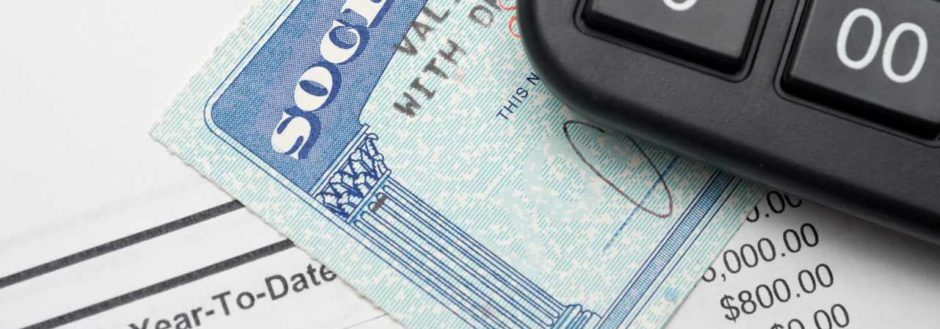 Could Social Security have sent you an incorrect estimate?