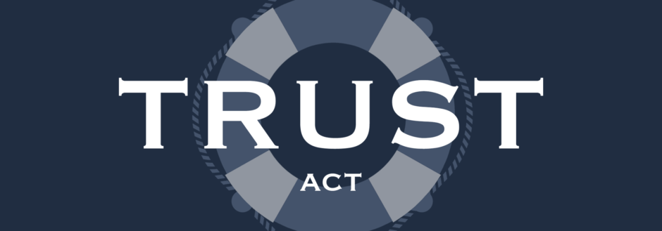 Romney and Manchin come together to introduce the TRUST Act