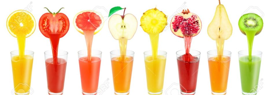 Is fruit juice really a healthy choice?